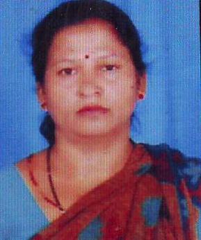 Ms. Bhagiratha Chapagain : Member