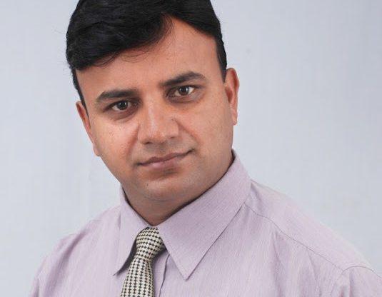 Advocate Mukunda Hari Dahal