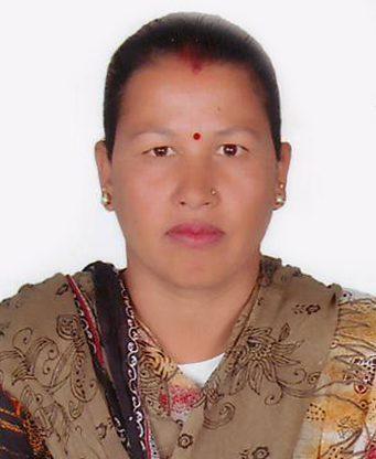 Ms. Laxmi Kafle