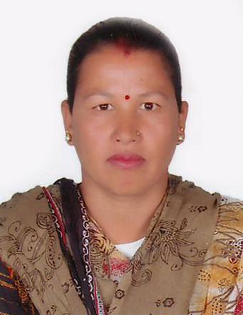 Ms. Laxmi Kafle : Secretary