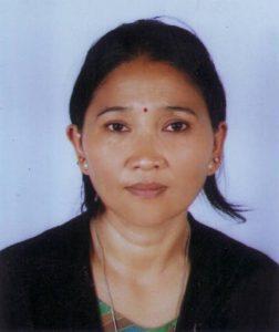 Ms. Mina Dangol