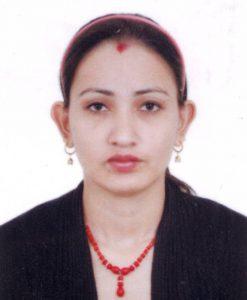 Ms. Renuka Basnet