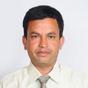 Mr. Raju Basnet